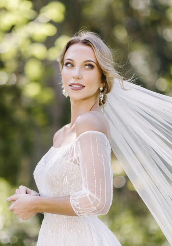 Wendy Makin Fransız Gelinlik Modelleri