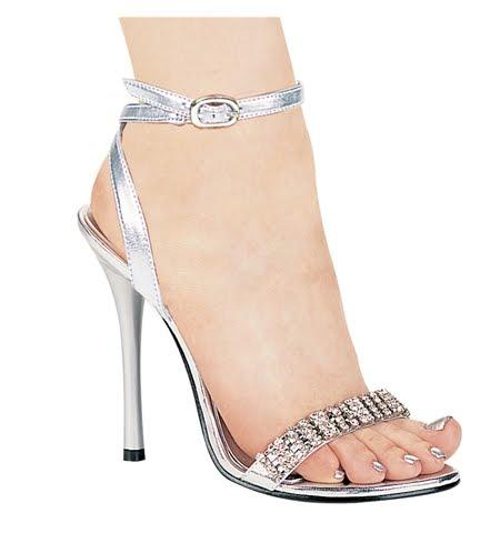 bilekten-bantli-gumus-ayakkabi