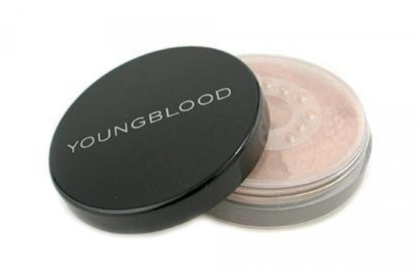 Youngblood-toz-fondoten nedir?