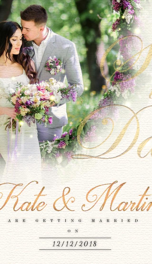 Yaratıcı düğün davetiyesi nasıl olur
