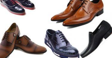 Farklı Damat Ayakkabısı Modelleri Nelerdir?