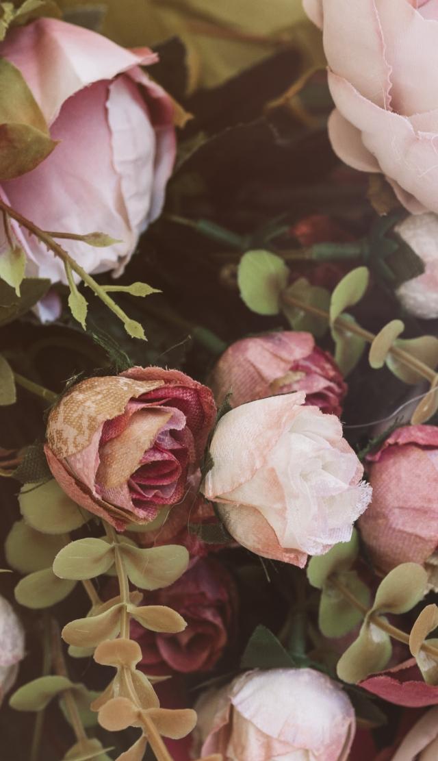 Düğün çiçekleri nelerdir