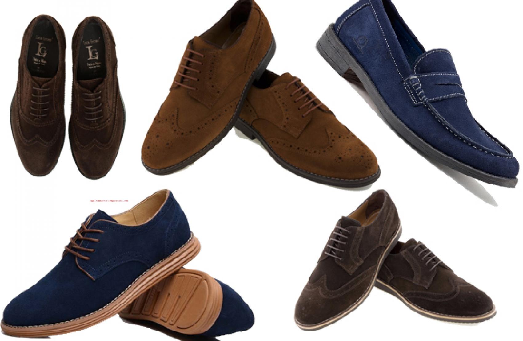 Rahat Damat Ayakkabısı Modelleri Nelerdir?