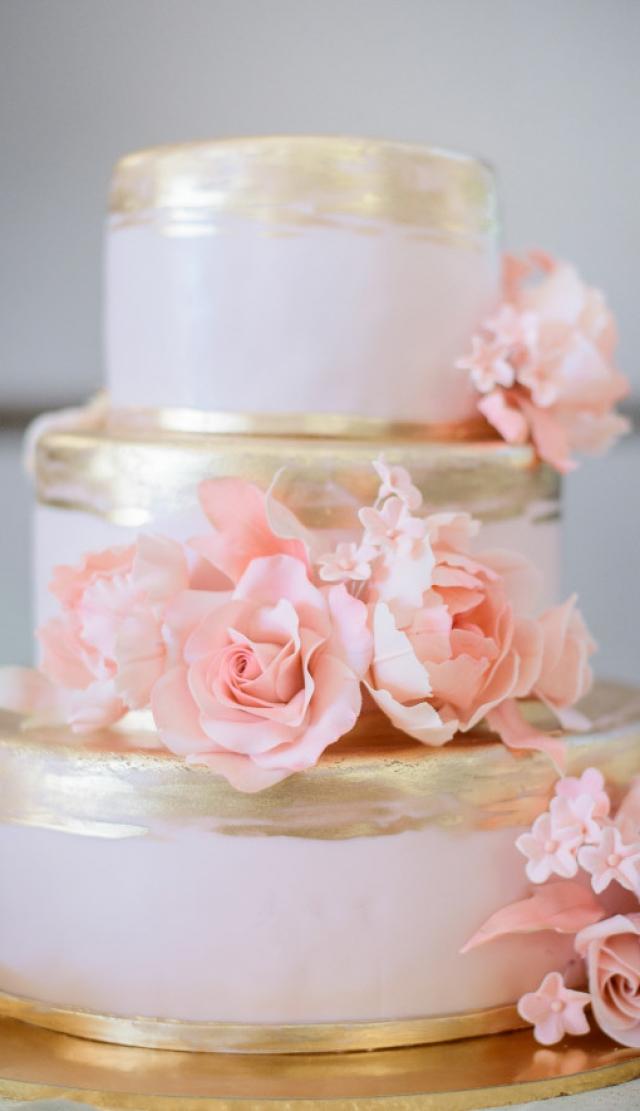 Romantik gelin pastası nasıl olur