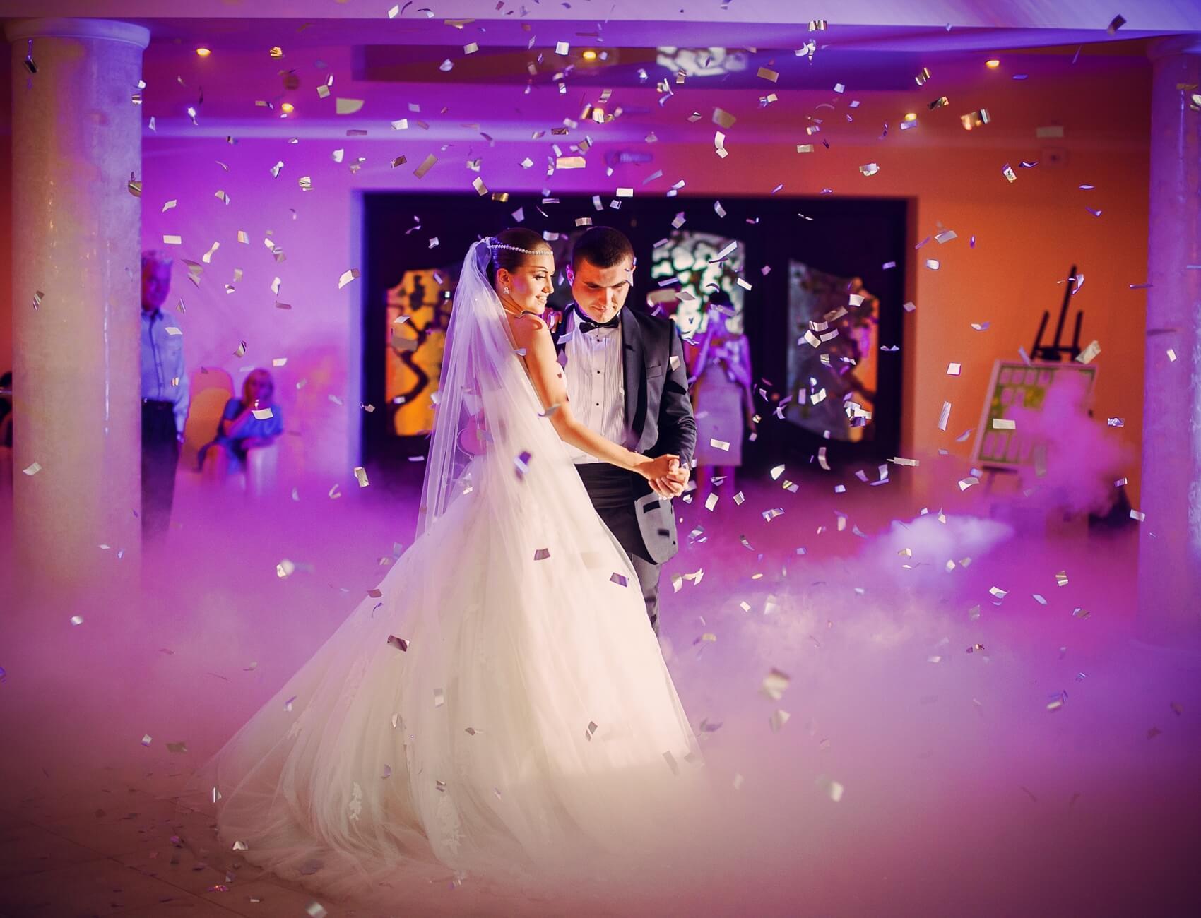 düğün dansı nasıl olur