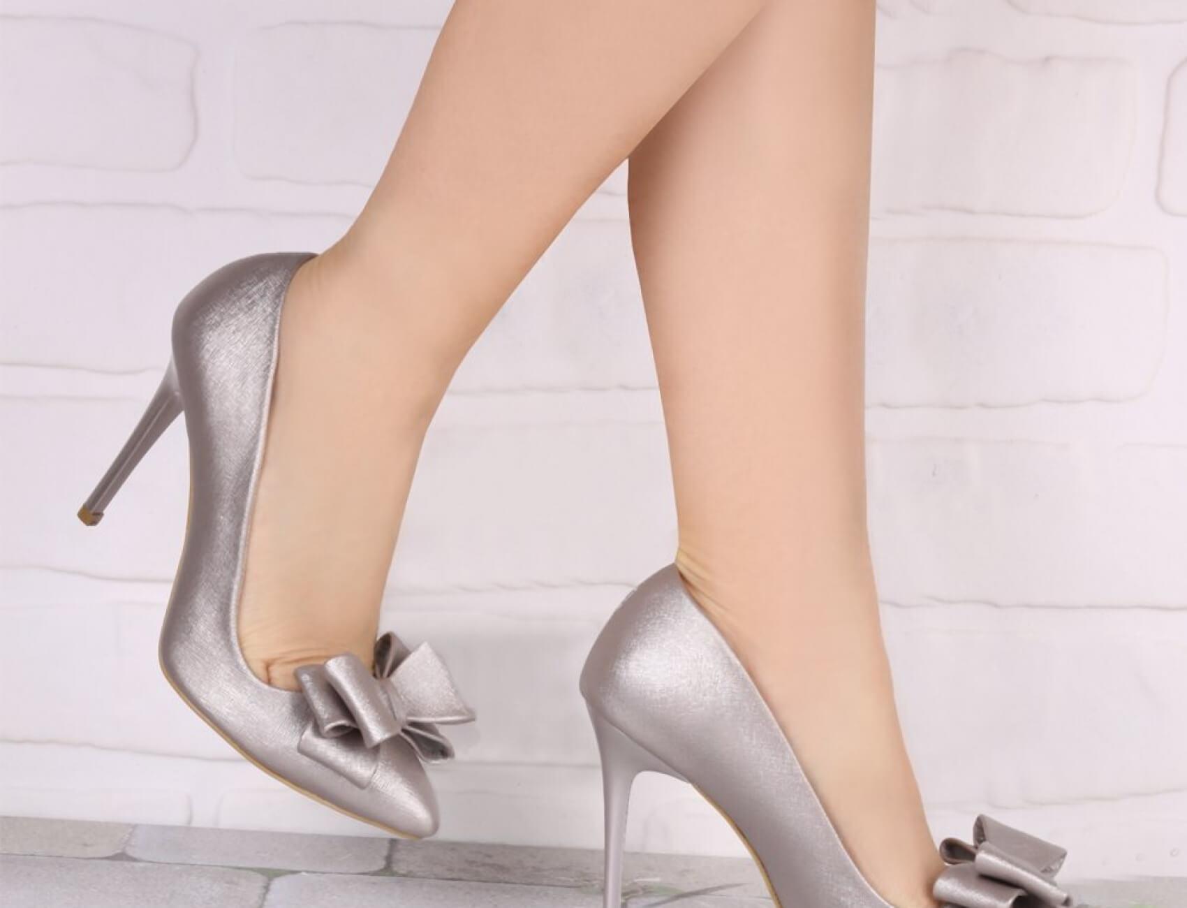 fiyonk gumus ayakkabı nasıldır