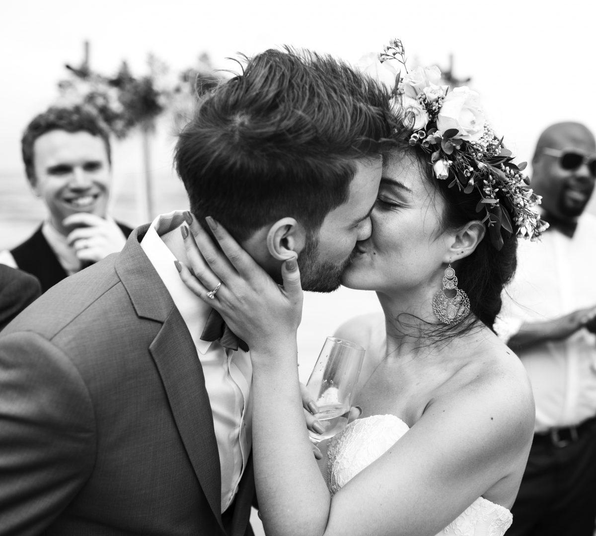 Nikah için farklı düğün önerileri nelerdir