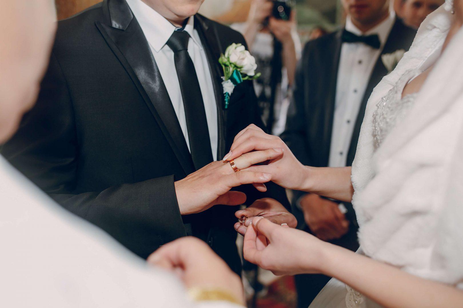 Düğün hazırlıkları nelerdir