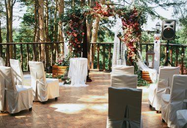 Düğün Organizasyonu Nasıl Olur