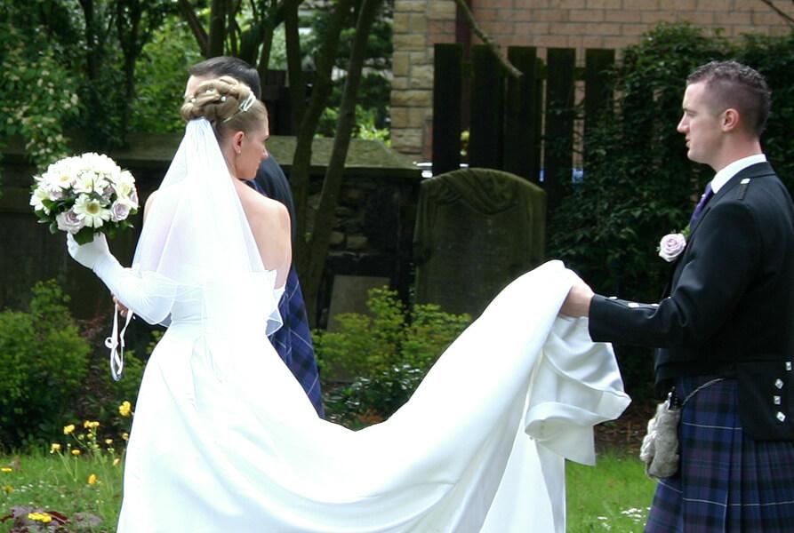 İskoç Düğün Gelenekleri Nelerdir