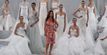Ünlü modacıların gelinlik modelleri nelerdir