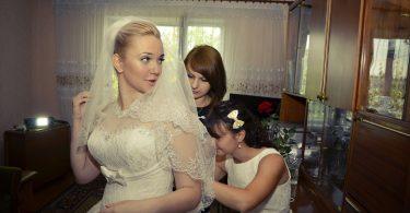 Düğün Hazırlığı Nedir