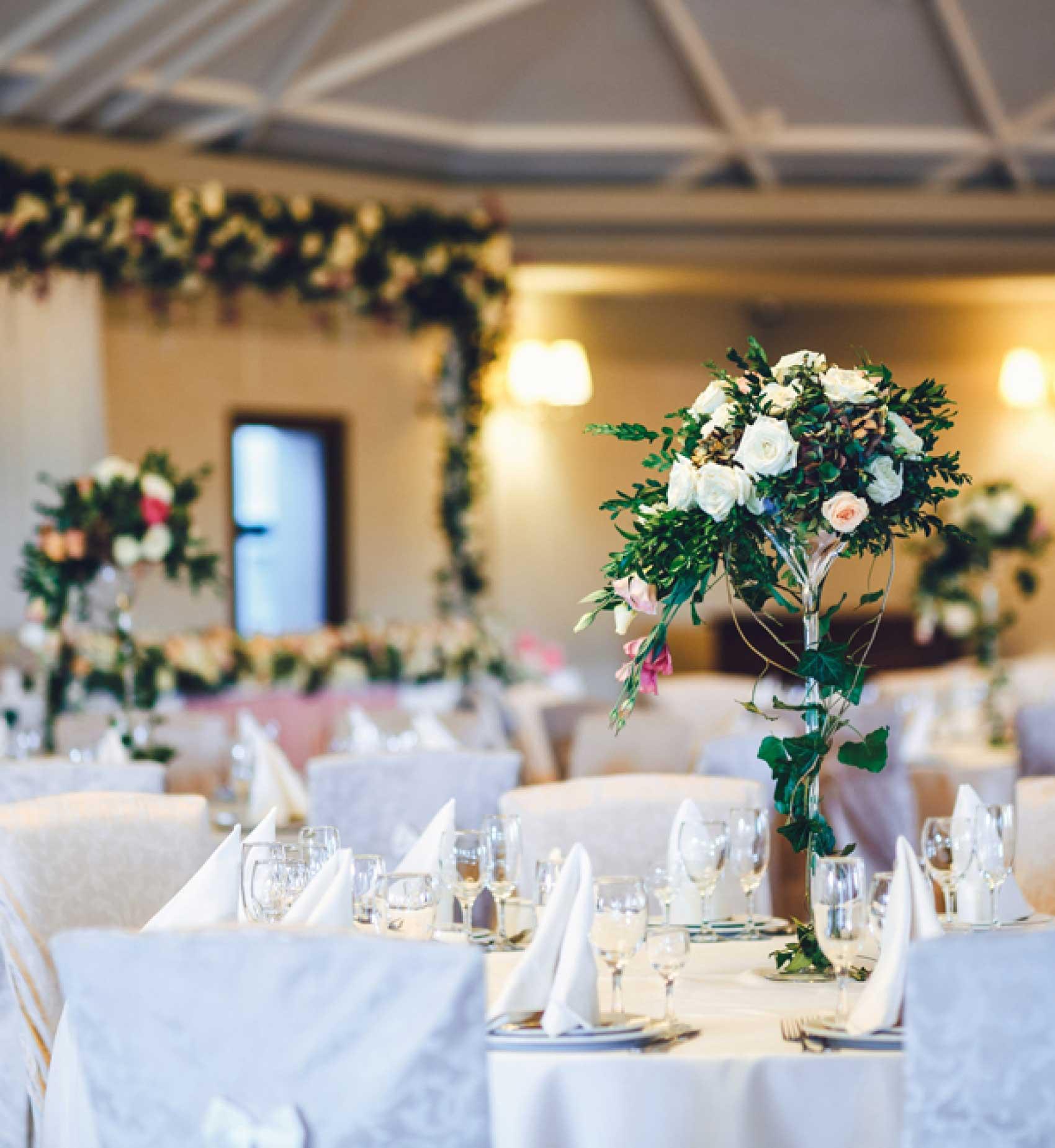 Düğün oturma düzeni