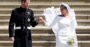 prince harry-meghan-markle gelinlik damatlık modeli nasıldır