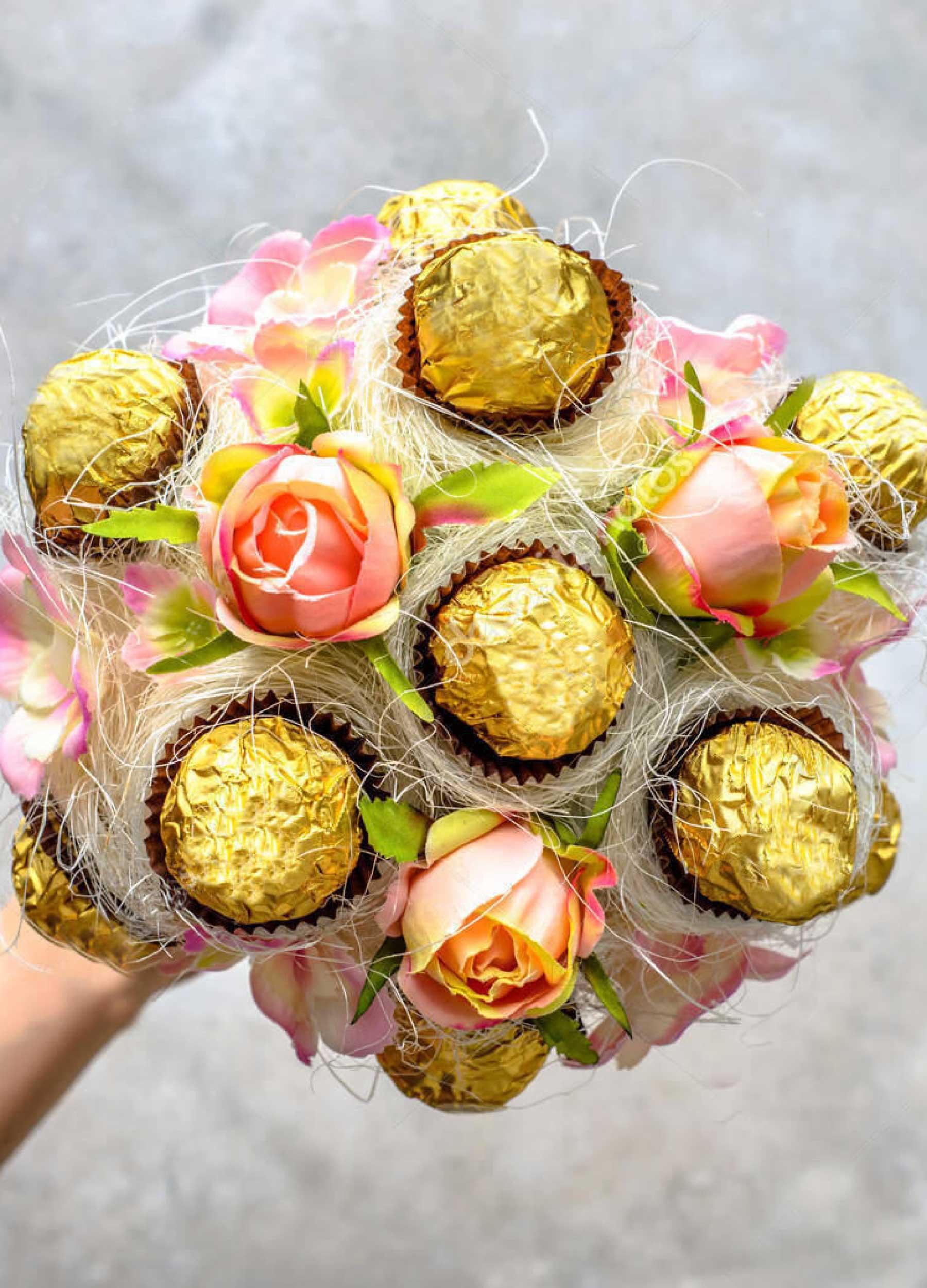 Şekerleme Düğün Çiçeği Nasıldır?