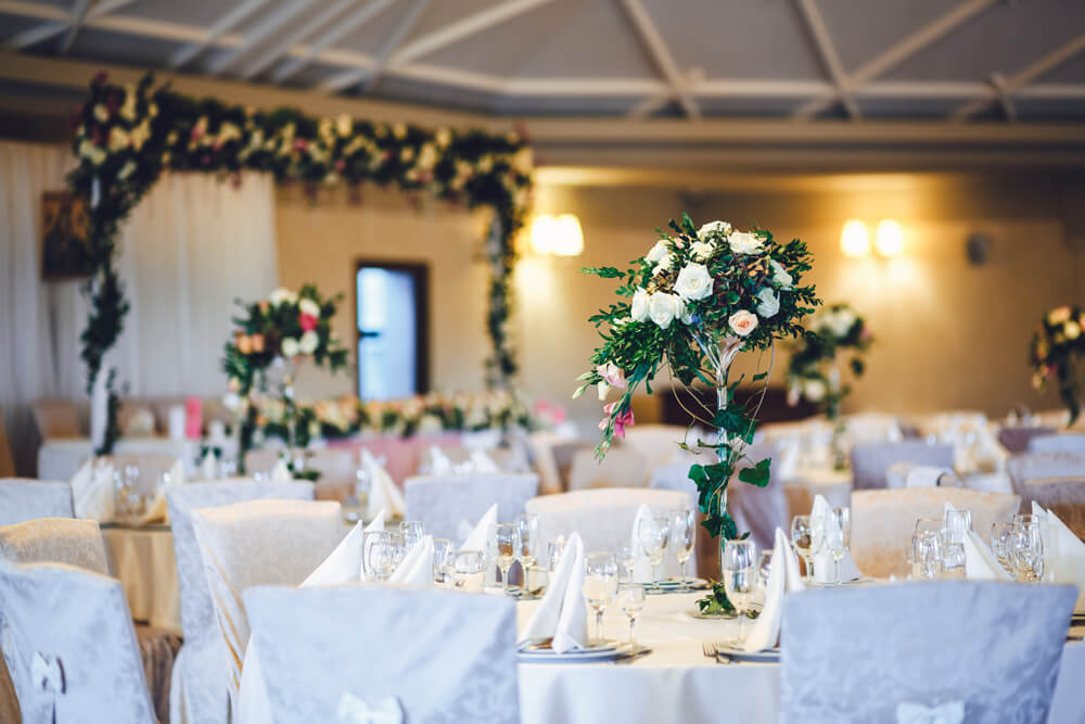 düğün masası süsleme nedir