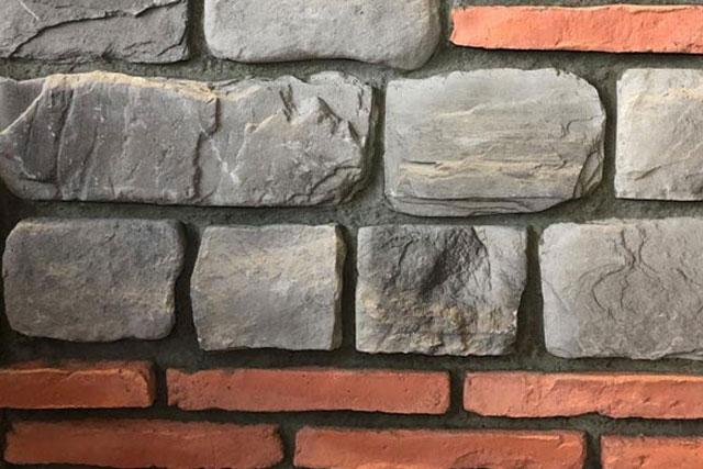 Duvar Taşı Modeli