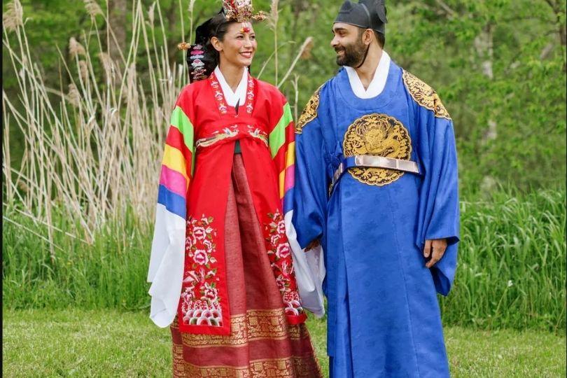 Kore Düğün Gelenekleri Nelerdir