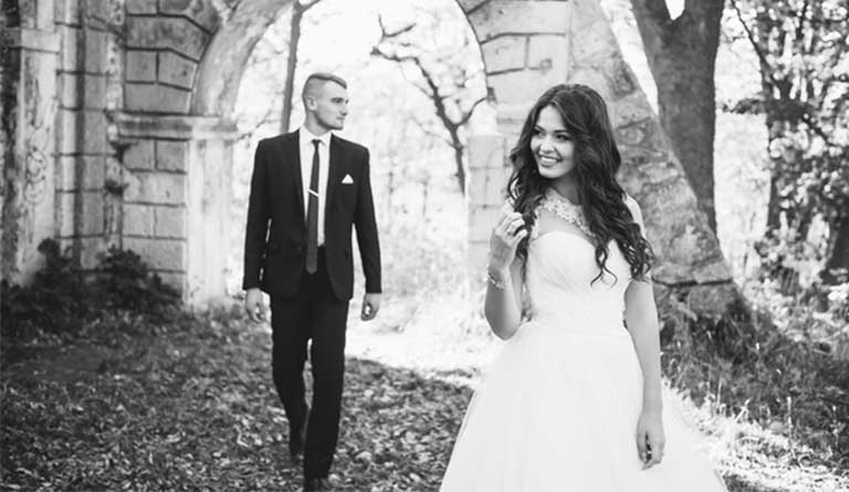 Düğün Fotoğraflarında Ne İçin Yaratıcı Temalar Tercih Edilmeli