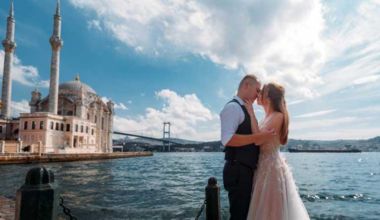 Düğün Fotoğraf Temaları