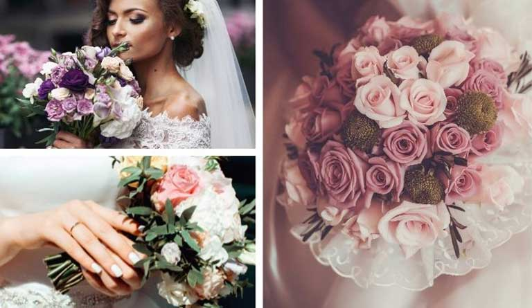 Düğün Çiçeği Modelleri