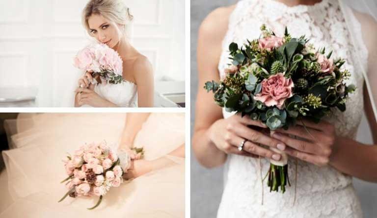 Düğün Çiçeği Yapay Mı Olmalı Gerçek Mi